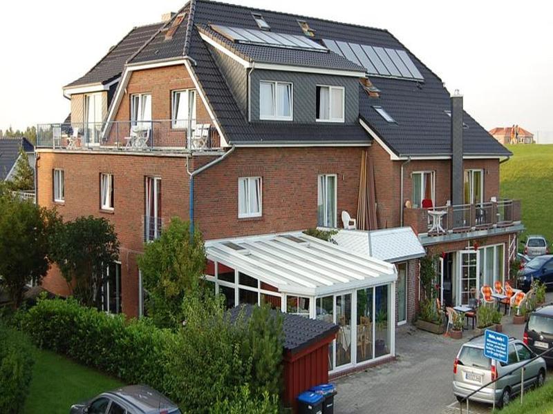 NordseeResort Hotel & Suite Arche Noah | Wangerland