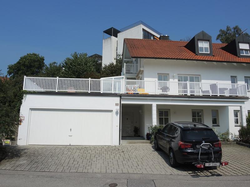 Golfer Ferienwohnung Schneider Bad Griesbach I Rottal