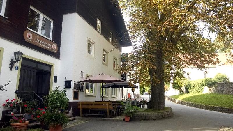 Steinbühler Hof