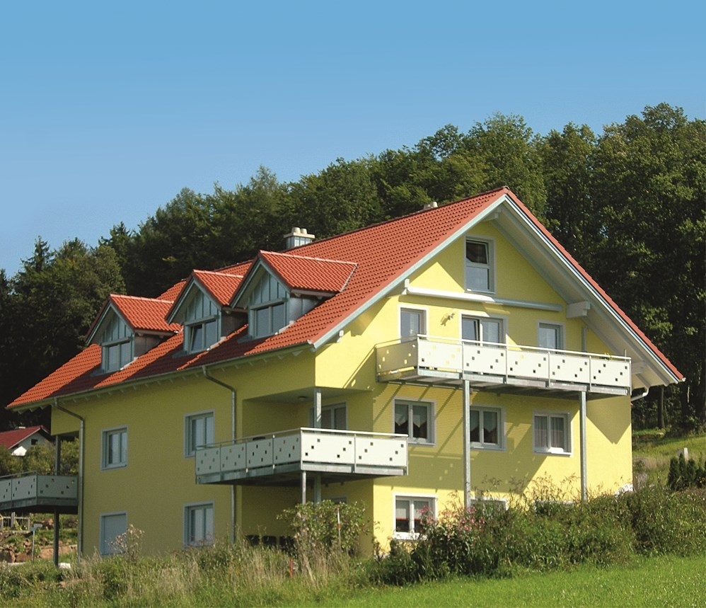 Holiday apartment am Johannesbühl (Waldmünchen). Wohnung Waldblick (2163613), Waldmünchen, Bavarian Forest, Bavaria, Germany, picture 1