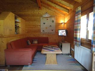 Haus 23 - Wohnzimmer