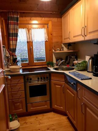 Haus 23 - Küche