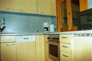 Haus 25 - Küche