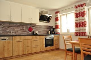 Kornkammer Küche