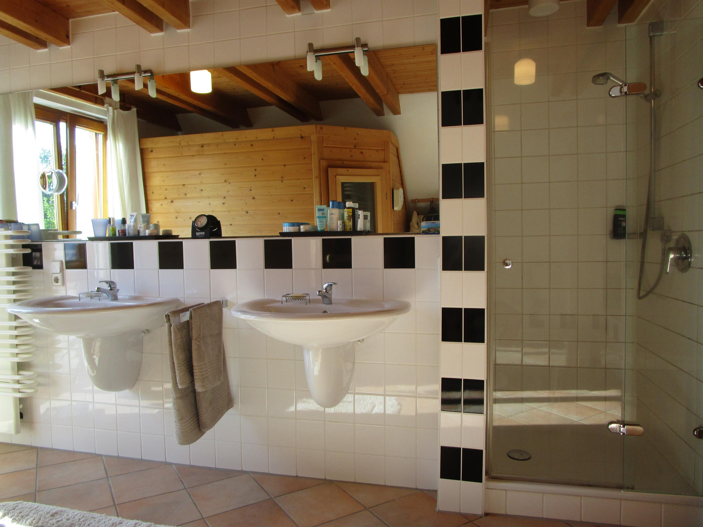 Ferienwohnung dat p ggsken warendorf freckenhorst ferienwohnung f r 1 2 personen ca 70 - Badezimmer 50er ...