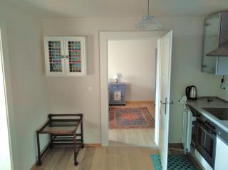 Appartement GW4
