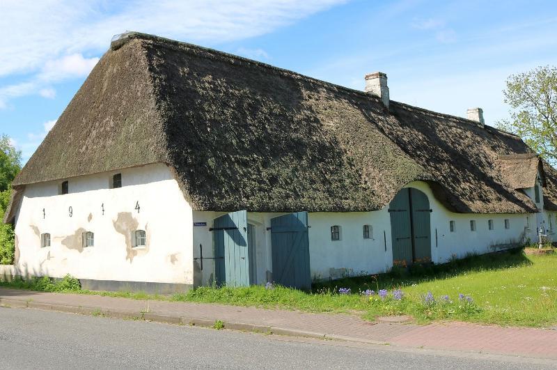 Geesthardenlanghaus