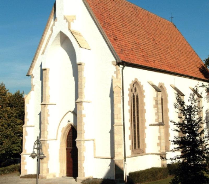 Kirchenwanderung Steinfurt