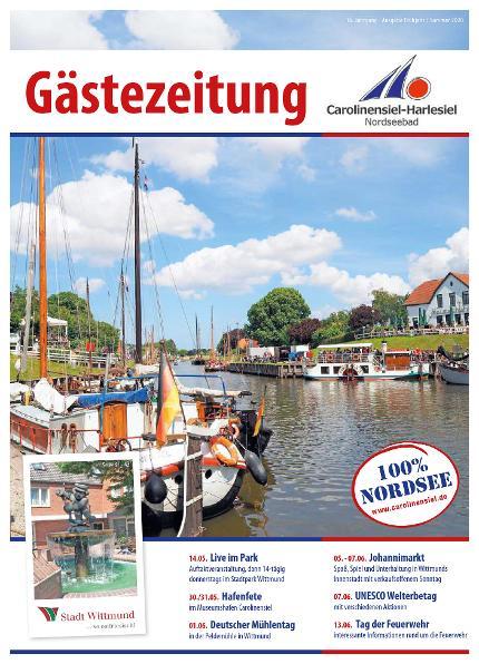 Gästezeitung 2018 1.Teil