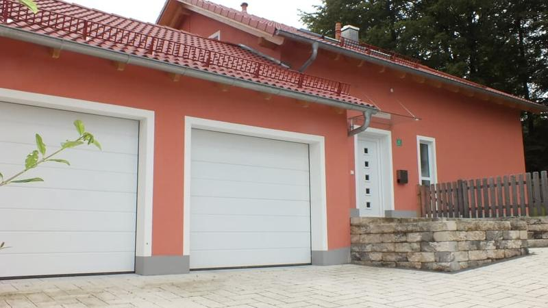 Ferienhaus Eingangsbereich / Rechteinhaber: © Plankl Oswald