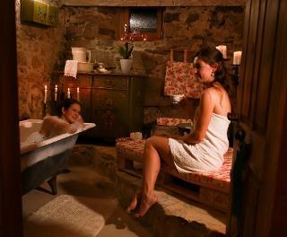 Sinnesbad im Erpfekeller - Das besondere Erlebnis des einstündigen Entspannungsbades.