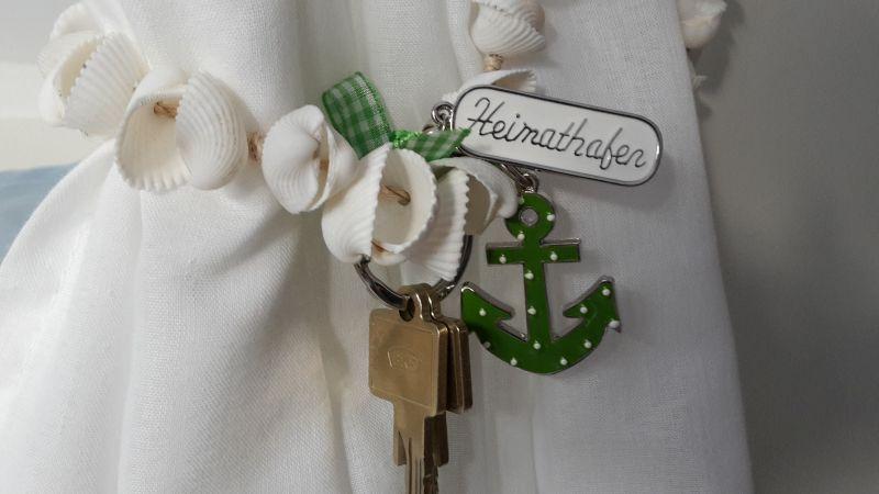 Ferienwohnungen Heimathafen Husum Heimathafen 02