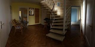 Eingangsbereich Wohnung Hummel