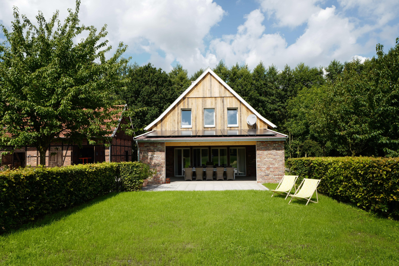 LandKate, (Lüdinghausen). Ferienhaus für Ferienhaus in Nordrhein Westfalen