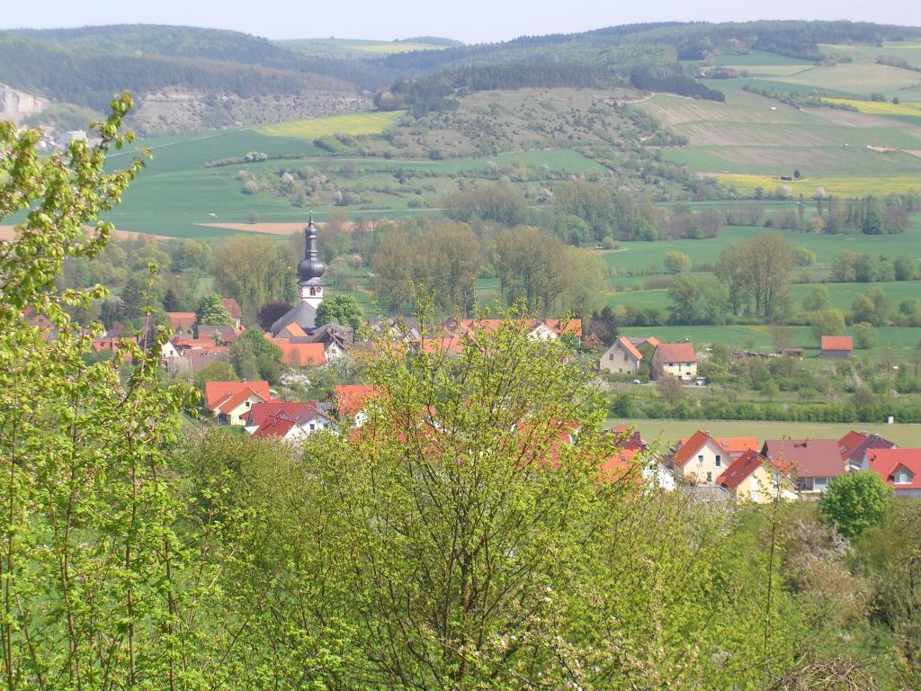 Ferienwohnung Münch (Tauberbischofsheim). Münch (2710382), Tauberbischofsheim, Taubertal, Baden-Württemberg, Deutschland, Bild 15
