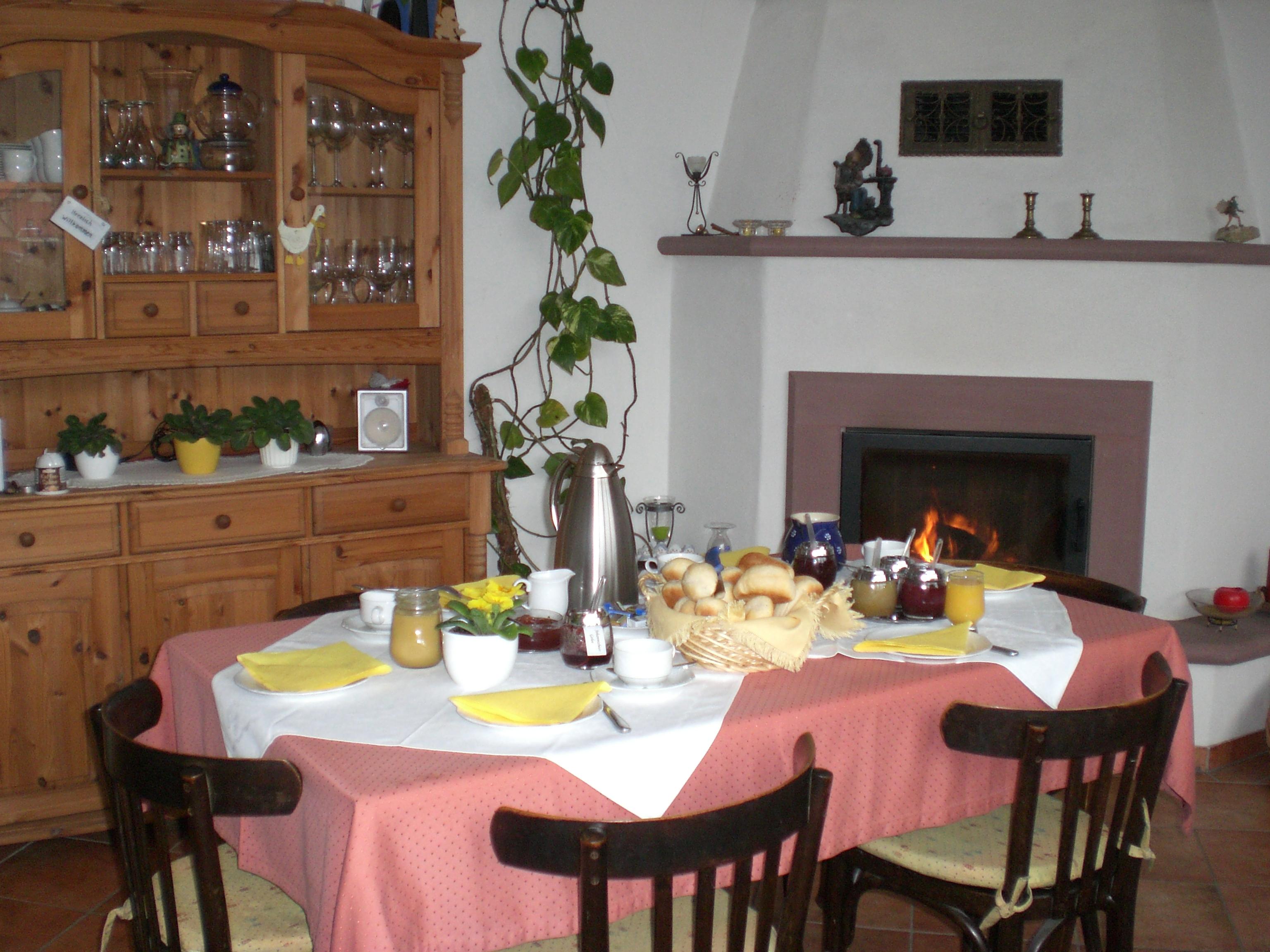 Ferienwohnung Gästehaus Martin (Werbach-Gamburg). Appartement (2661051), Werbach, Taubertal, Baden-Württemberg, Deutschland, Bild 4