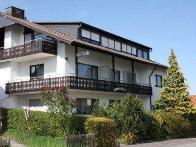 Gästehaus Stolz