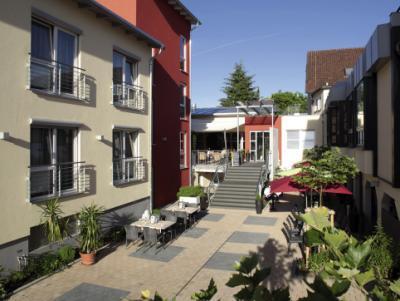 Ringhotel Bundschu B