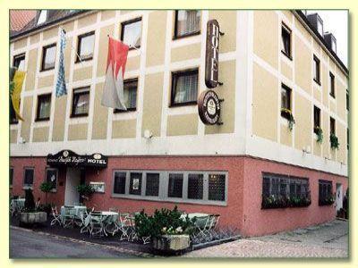 Hotel Deutschmeister