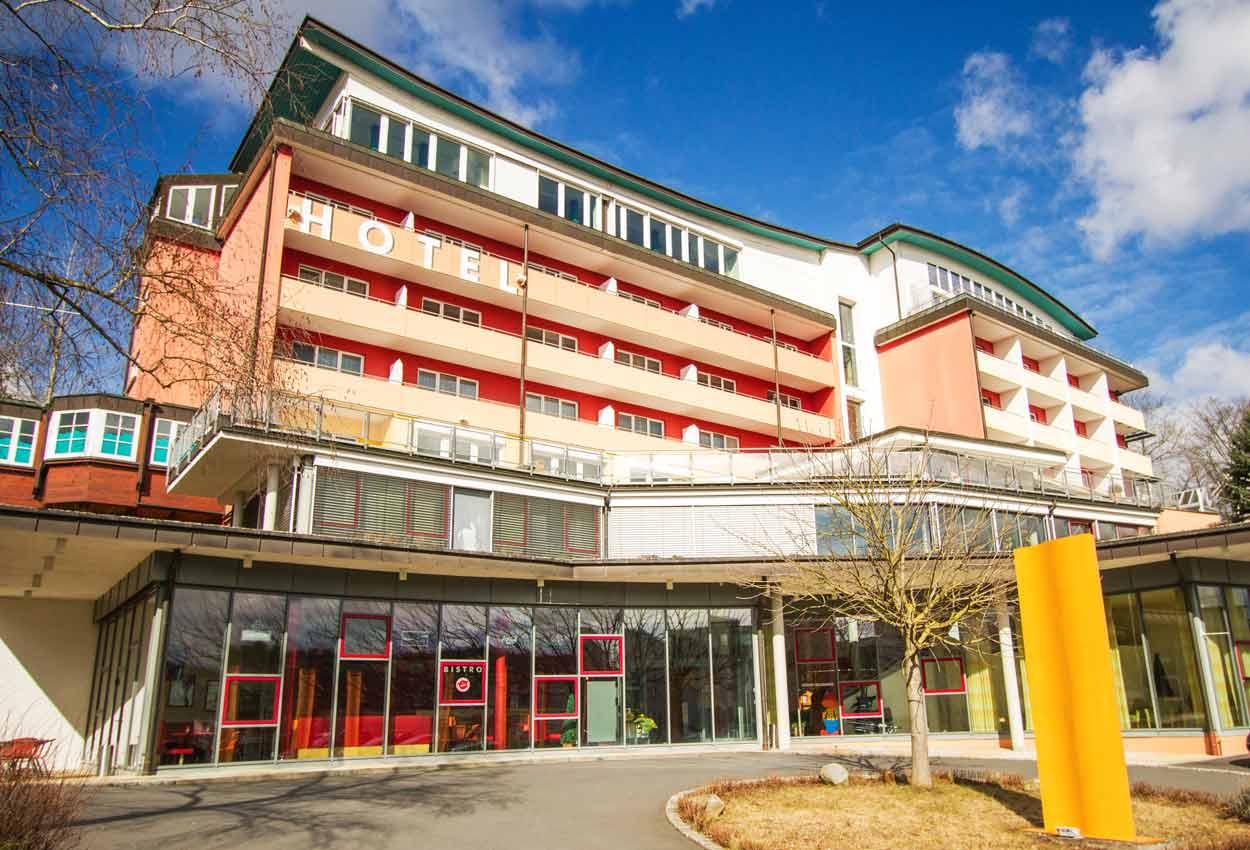 Savoy Hotel Bad Mergentheim