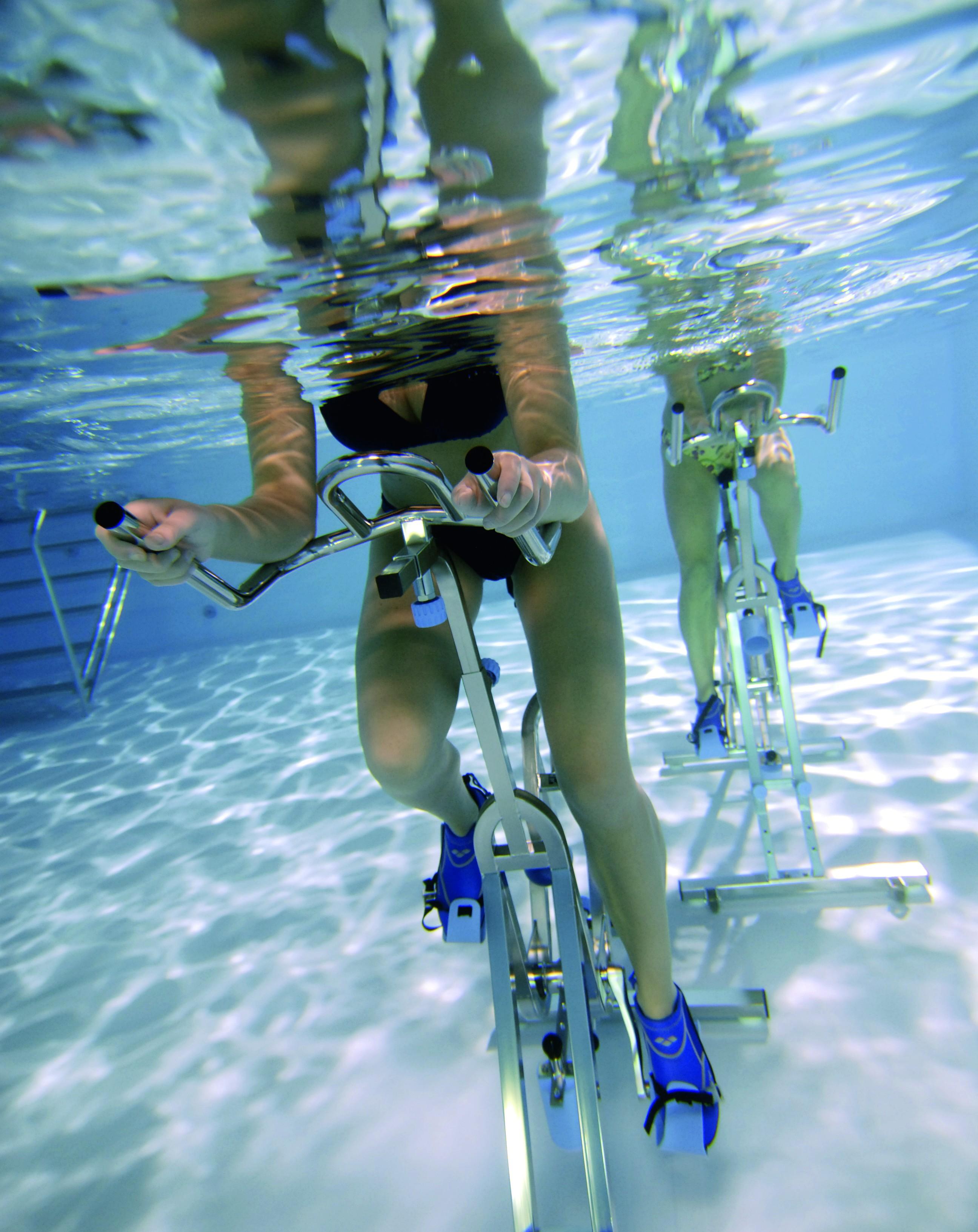 Aquariding