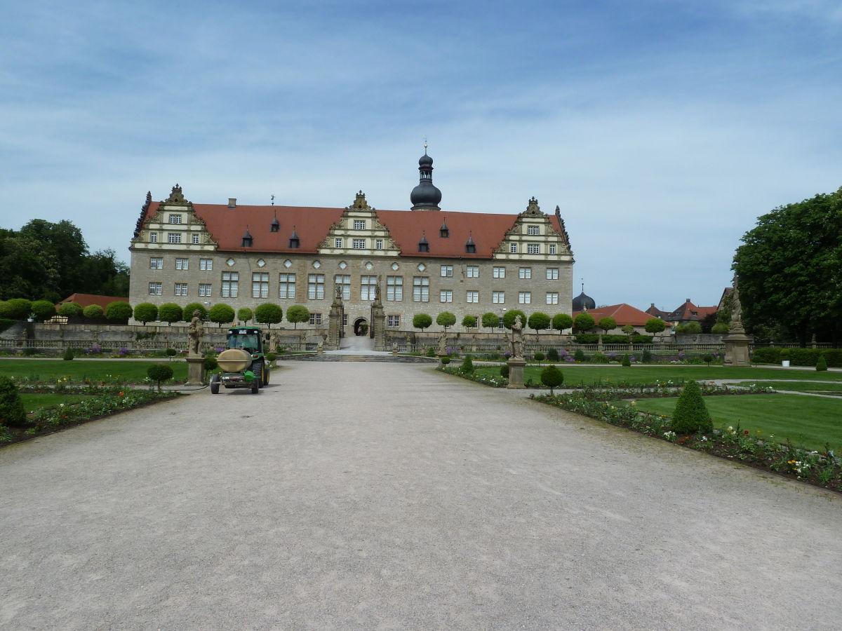 Ferienwohnung Nörpel (Igersheim). Nörpel (2661057), Igersheim, Taubertal, Baden-Württemberg, Deutschland, Bild 9
