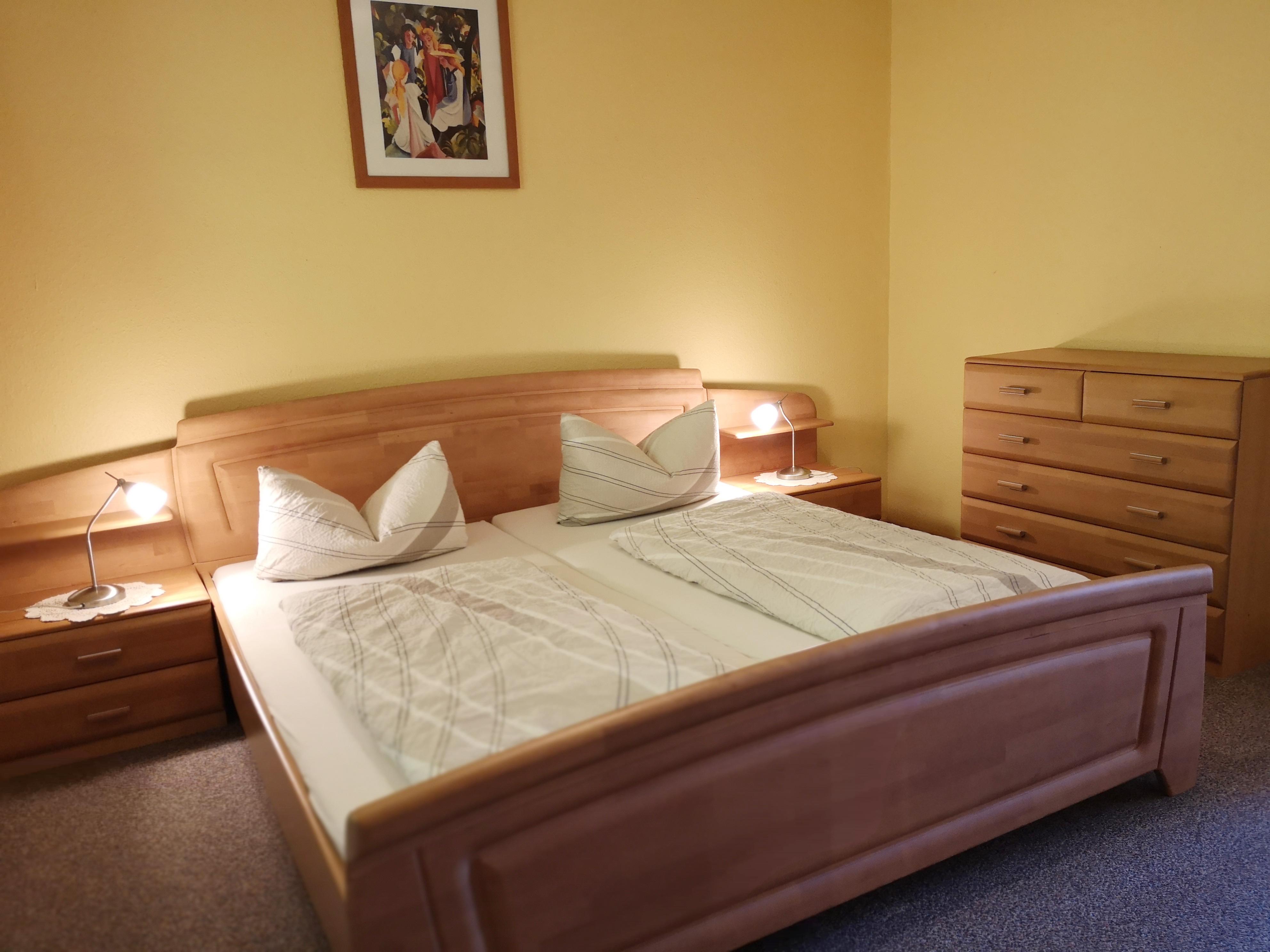 Ferienwohnung Gästehaus Martin (Werbach-Gamburg). Ferienwohnung 90 qm für 5 Personen mit zwei Schlafzimm (2661053), Werbach, Taubertal, Baden-Württemberg, Deutschland, Bild 6