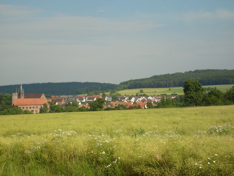 Ferienwohnung Weingut & Winzerhof Spengler (Külsheim). Ferienwohnung 79 qm mit zwei Schlafzimmern un (2661093), Külsheim, Taubertal, Baden-Württemberg, Deutschland, Bild 9