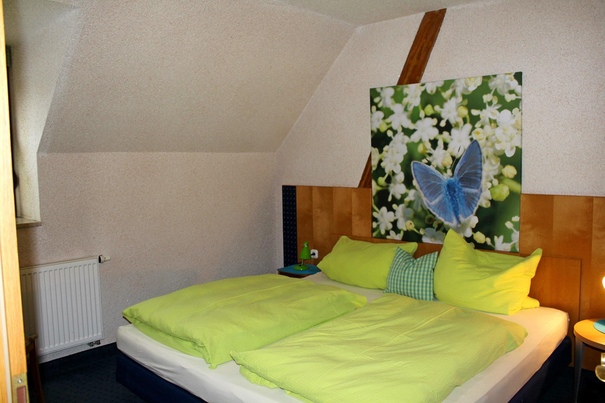 Ferienwohnung Elgersheimer Hof (Volkach). Ferienwohnung Hollerbusch (2294161), Volkach, Fränkisches Weinland, Bayern, Deutschland, Bild 27