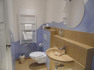 Das Wasser-Zimmer