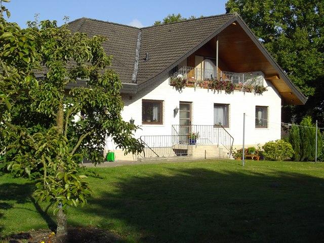 """Gästehaus """"ILMA"""" (Wingst). Gäs Ferienwohnung in Niedersachsen"""
