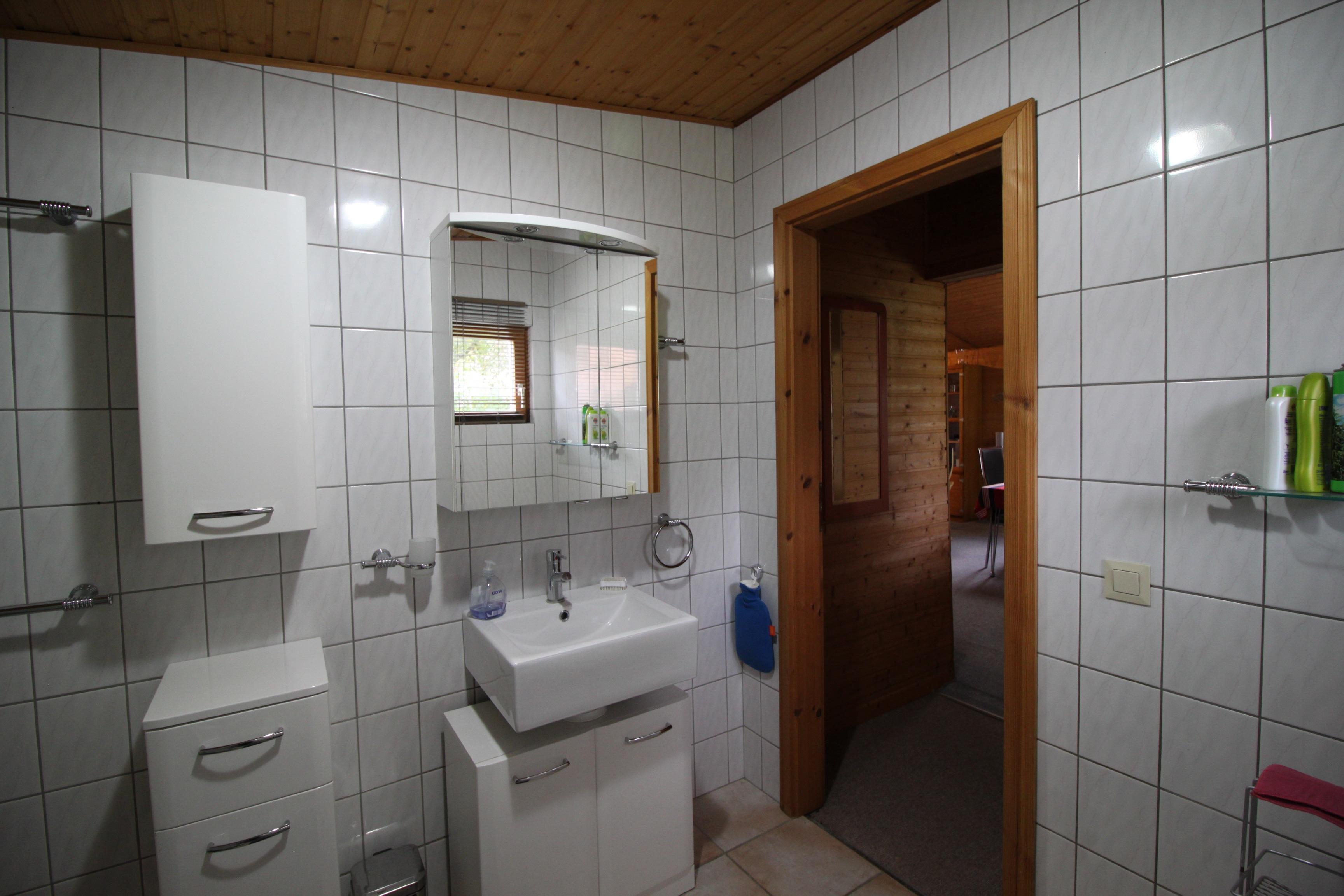 Ferienwohnung Holzhaus Grimm (Fedderingen). 3-Raum Ferienhaus 3060001 (2294163), Fedderingen, Dithmarschen, Schleswig-Holstein, Deutschland, Bild 7
