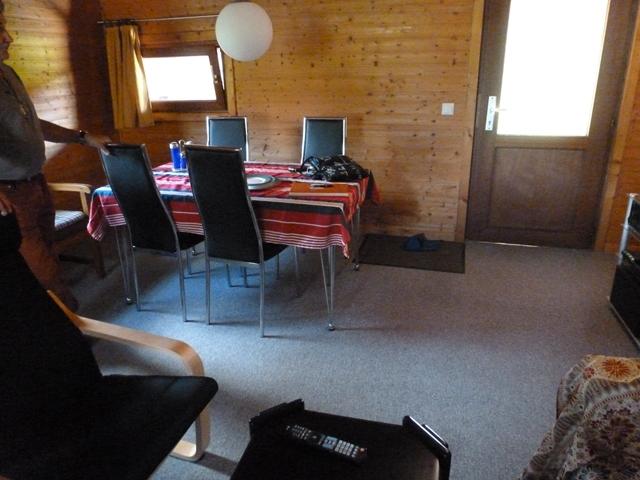 Ferienwohnung Holzhaus Grimm (Fedderingen). 3-Raum Ferienhaus 3060001 (2294163), Fedderingen, Dithmarschen, Schleswig-Holstein, Deutschland, Bild 13