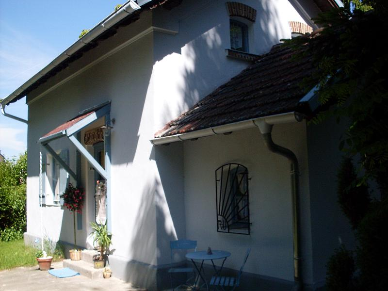 Feriehaus zum Geißnhof / Urheber: Frau Lissy Nickley / Rechteinhaber: © Frau Lissy Nickley