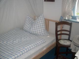 Lissys Romantik-Häusl - Einzelzimmer