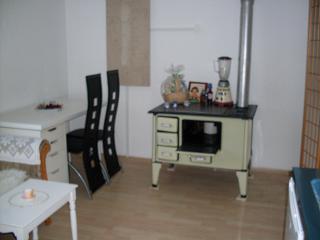 Lissys Romantik-Häusl - Wohnzimmer