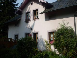 Appartement Hänsel und Gretel