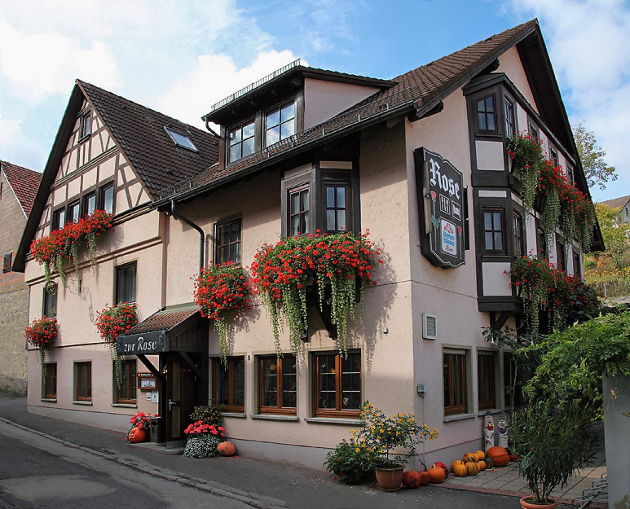 Gasthaus Zur Rose
