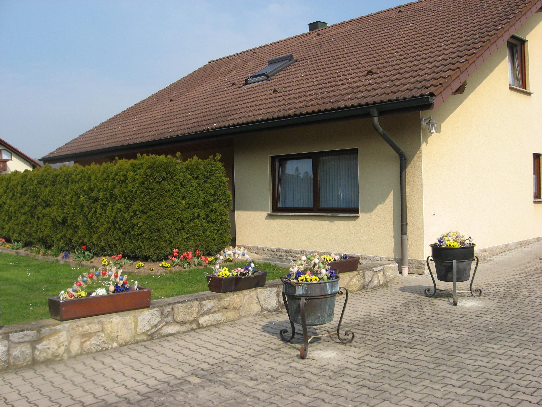 Haus Metzger