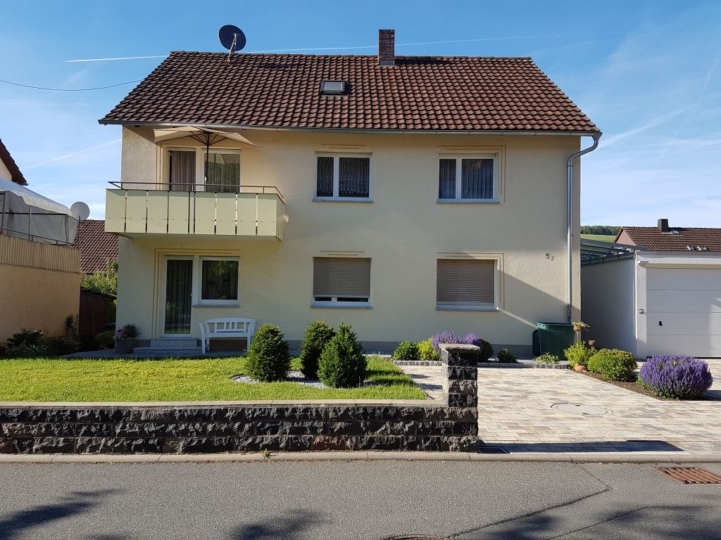 Haus Weinbergblick