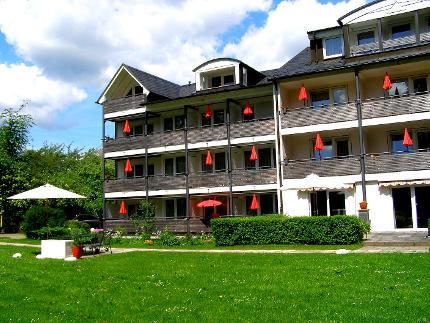 Hotels Hotels Garni Bad Steben
