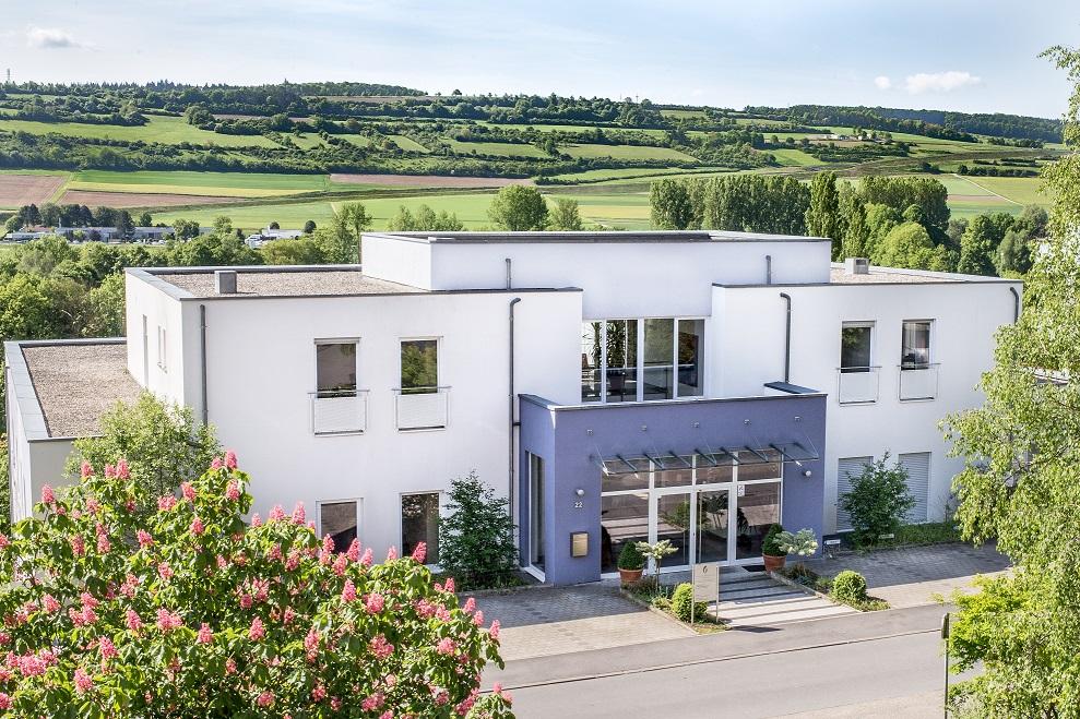 Kitzberg-Kliniken