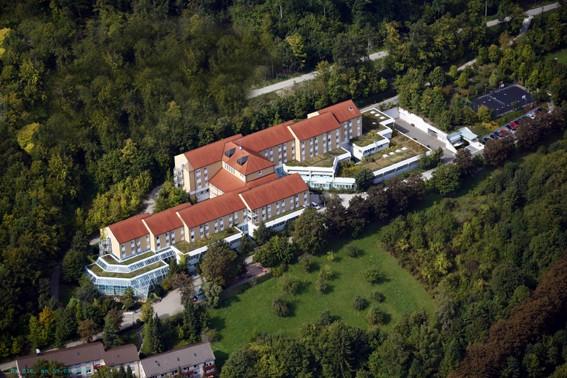 Klinik Taubertal