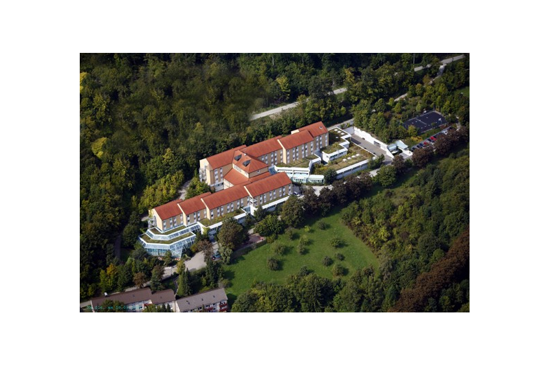 Reha-Zentrum Bad Mergentheim / Klinik Taubertal Bad