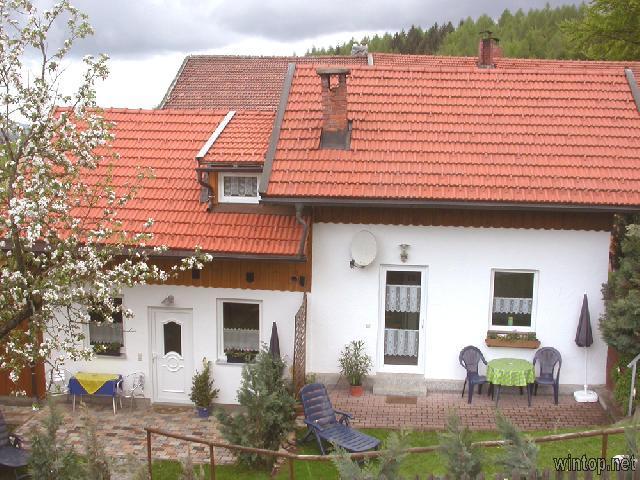 Ferienwohnung Am Zechenhaus (Bodenmais). Ferienhau Ferienhaus im Bayerischer Wald
