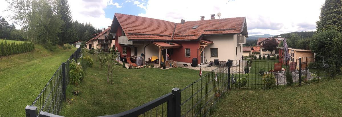 Ferienhaus Linn (Hohenau). Ferienhaus auf 2 Etagen Ferienhaus