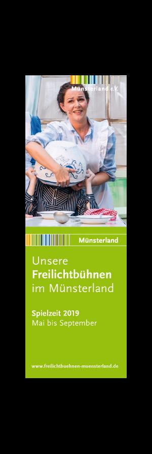 Freilichtbühne Münsterland