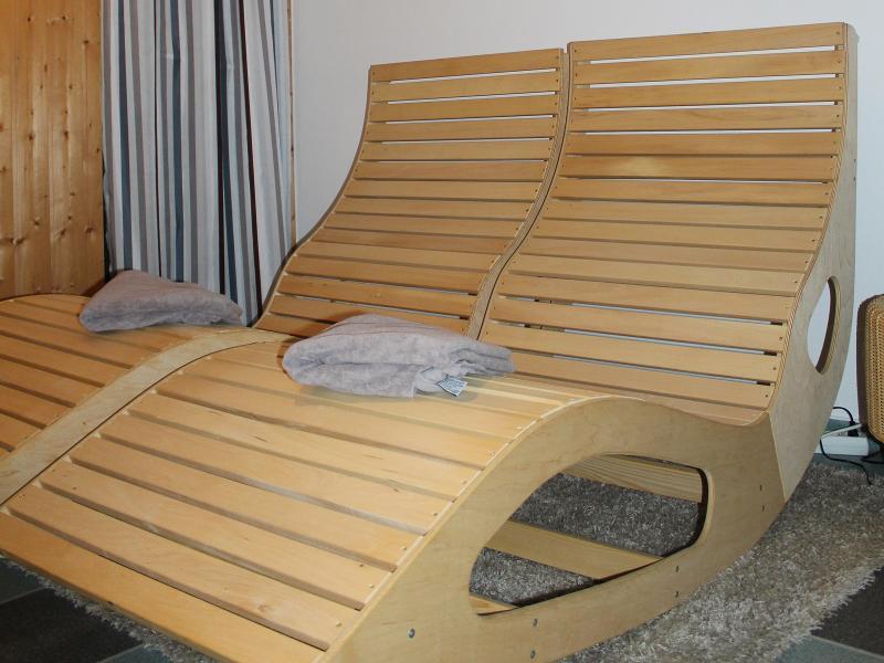 Relax-Liegen / Wellnessbereich