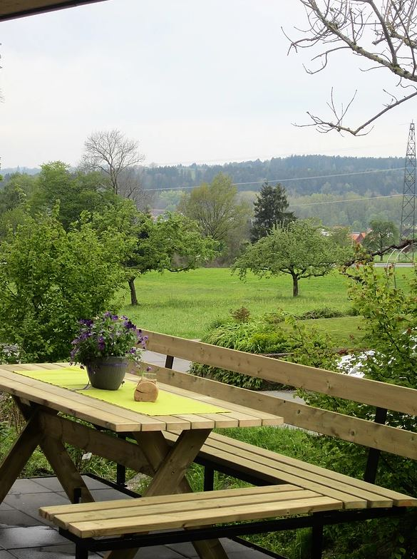 Appartement de vacances Sandra (Hörbranz). Fewo Seeblick (2401726), Hörbranz, Bregenz, Vorarlberg, Autriche, image 5