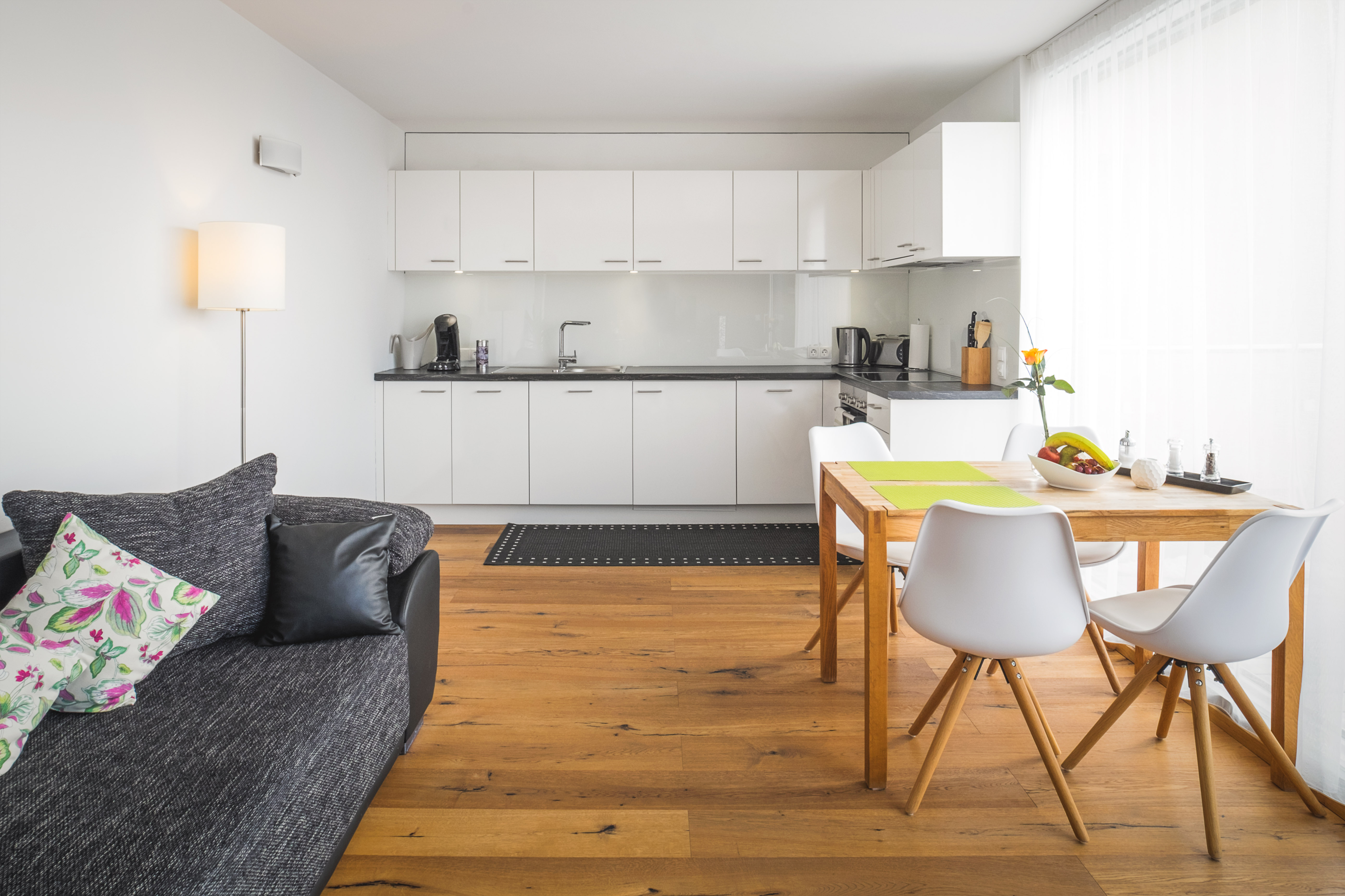 Appartement de vacances Sandra (Hörbranz). Fewo Seeblick (2401726), Hörbranz, Bregenz, Vorarlberg, Autriche, image 6